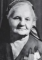 Стефания Кудрявцева