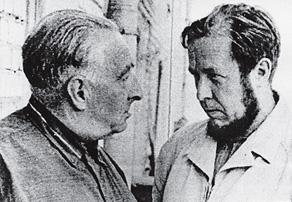 Тимофеев-Ресовский и Солженицын