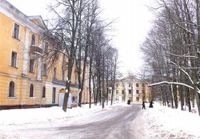 По мнению архитекторов, Старый город  — одно из самых красивых мест
