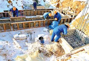 Строительство спорткомплекса завершится в  2012