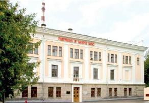 Первая в мире атомная станция выполняет роль музея