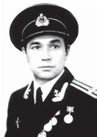Михаил Викторович Красичков
