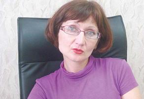Татьяна Волнистова, начальник Управления общего образования