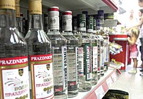 Возможно, скоро в Обнинске алкоголь не будут продавать с 22 часов вечера до 10 часов утра