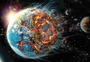 Конец света назначен на 21 декабря