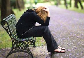 80% населения, как утверждают медики, подвержены осенней депрессии