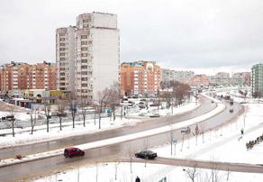 Средняя стоимость квадратного метра жилья на вторичном  рынке — 70 тысяч рублей