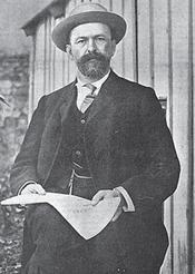 Евгений Трубецкой