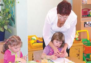 В следующем году в Обнинске в детских садах откроют новые группы для 400 ребятишек