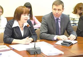 Градостроительный совет, на котором приняли генеральный план развития Обнинска