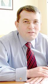 Юрий Твердохлеб считает, что  ничего страшного в 2013 году с обнинской экономикой не случится