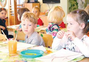 Педагоги считают, что основная стоимость содержания ребенка в детском саду будет компенсироваться из бюджета