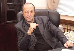 Валерий Рачков, научный руководитель ФЭИ