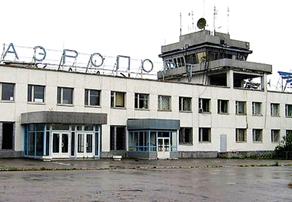 Реконструкция аэропорта Ермолино поддержана на федеральном уровне, а ведется на областные деньги