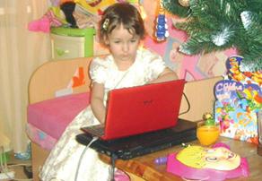 В Обнинске и регионе есть дети со страшными  диагнозами. В наших силах им помочь