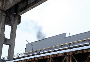 В Мишково необходимо замерять выбросы постоянно