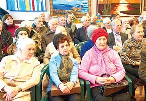 Пожилые люди остаются без социальных выплат
