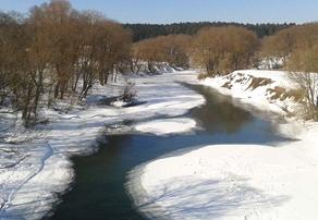 Чистота воды в Протве зависит от ее притоков