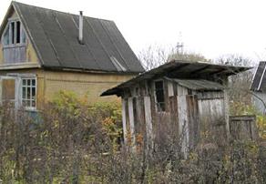 Дачные общества вокруг Обнинска