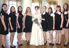 Екатерина Зенкович осуществила свою мечту