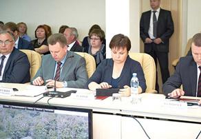 Власти установили в Обнинске 72 камеры видеонаблюдения