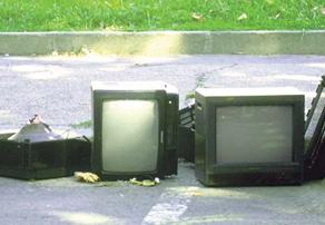 Аналоговые телевизоры в цифровой век станут анахронизмом