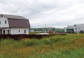Индустриальный парк Детчино: жить рядом не всем комфортно