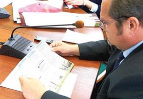 Облик центра города вновь обсуждали на градостроительном совете