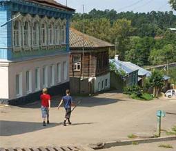 Боровск – излюбленное место экскурсий обнинских школьников