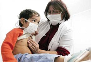 В Обнинске за лето только трое детей заболели серозным менингитом