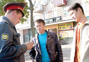 На сегодняшний день, по различным экспертным оценкам, в Обнинске проживает до 20 тысяч мигрантов