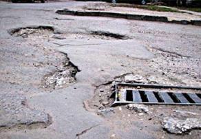 Ремонт дороги в Кабицыно должен начаться через месяц