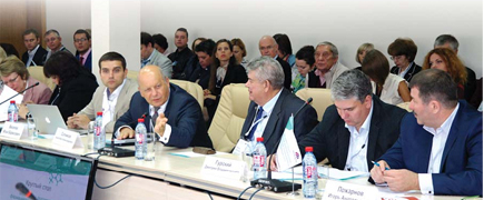 Обнинск и область активно лоббируют интересы фармкластера