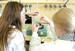 Для сохранения молодых кадров в науке необходимо соответствующее финансирование