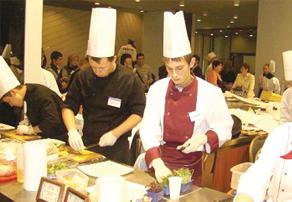 Повар — одна из самых популярных профессий