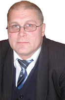 Игорь Чусов