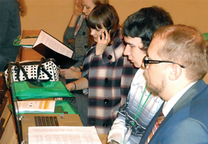 УМНИК-2013 — 22 инновационных проекта получили финансирование