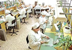 Работники Сигнала хотят полной загрузки
