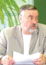 Владимир Гремячкин, директор НИФХИ им. Карпова