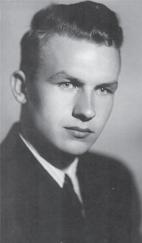 Анатолий Белов, 1954 год