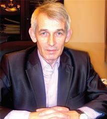Директор ФЭИ Андрей Говердовский