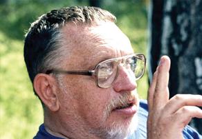 Владимир Ланцберг — председатель жюри обнинского фестиваля