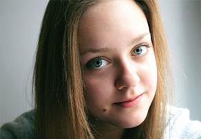 Гимназистка Елизавета Ирошникова знает о меде все