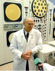 Лев Кочетков рассказал о хронике создания Первой АЭС