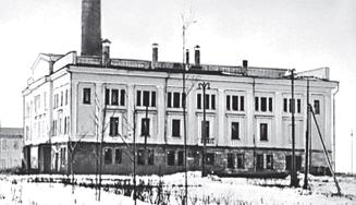 Первая в мире атомная электростанция — 60 лет назад