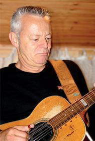 Томми Эммануэль в Этномире, 2010 год