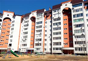 Павел Барсуков: С эстетической точки зрения обнинские многоэтажки ценности не представляют
