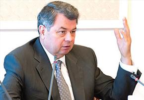Выборы губернатора Калужского региона пройдут по графику, в 2015 году