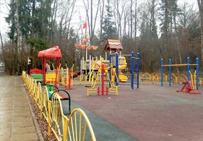 Елена Волкова: Городской парк не должен выглядеть, как лесная чаща