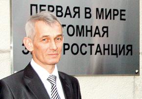 Андрей Говердовский